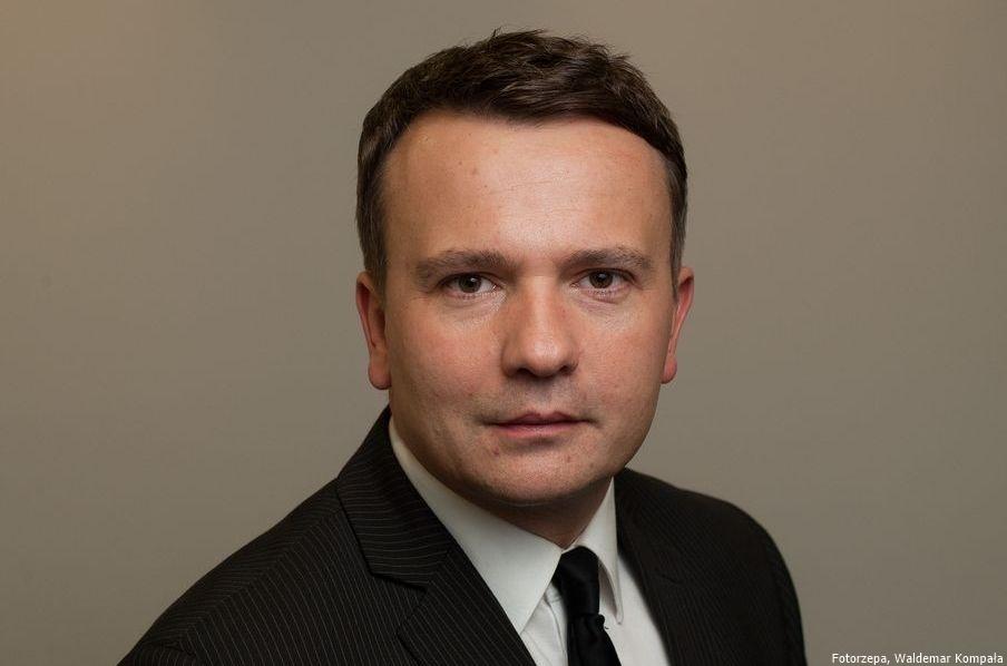 Andrzej Stankiewicz o wynikach wyborów do PE