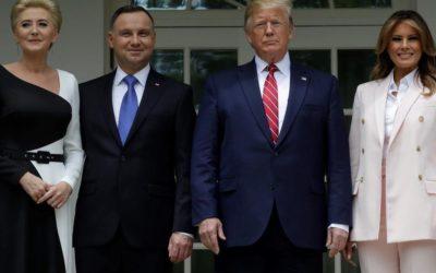 Michał Szułdrzyński o reakcjach na spotkanie Prezydentów