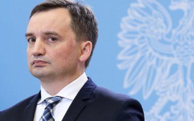 Piotr Zaremba o aferze w Ministerstwie Sprawiedliwości #EMIgate