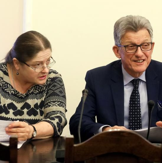 Łukasz Warzecha o kandydaturach do TK