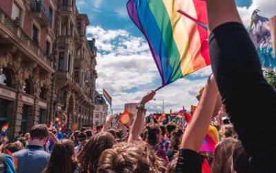 Tomasz Żółciak o środowisku LGBT