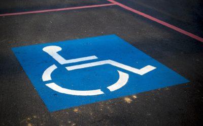 Dorota Abramowicz o rodzicach osób niepełnosprawnych