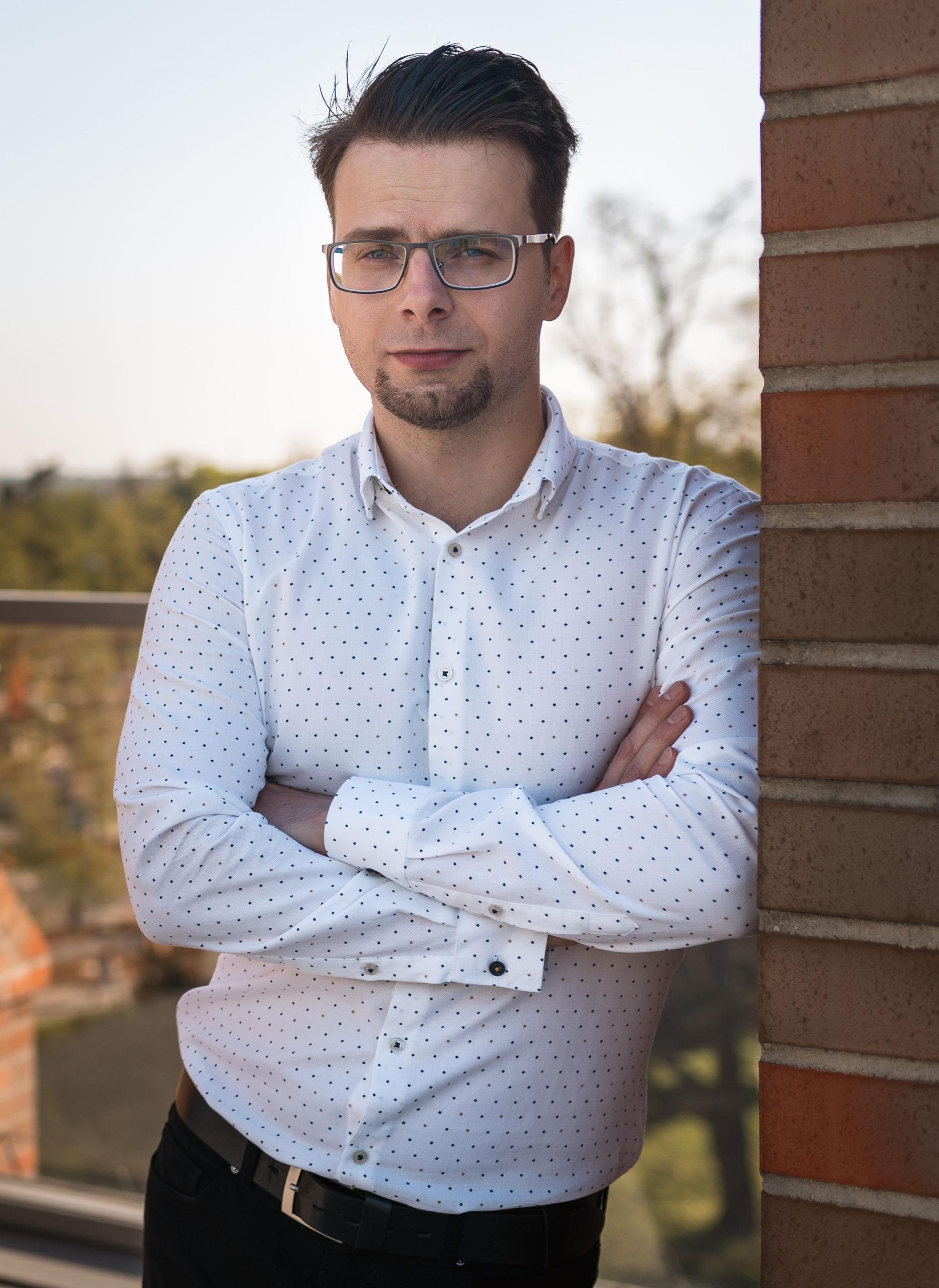 Piotr A. Rączkowiak