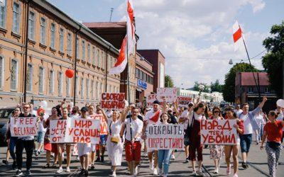 Maciej Pieczyński o współpracy służb białoruskich i rosyjskich